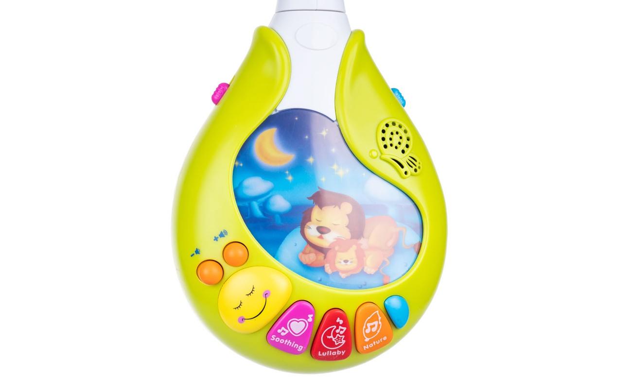 interaktywna zabawka dla dziecka 18 m