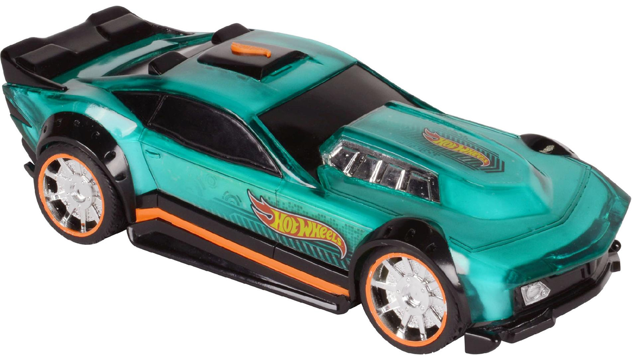 Dumel Toy State Hot Wheels auto RC Hyper Racer