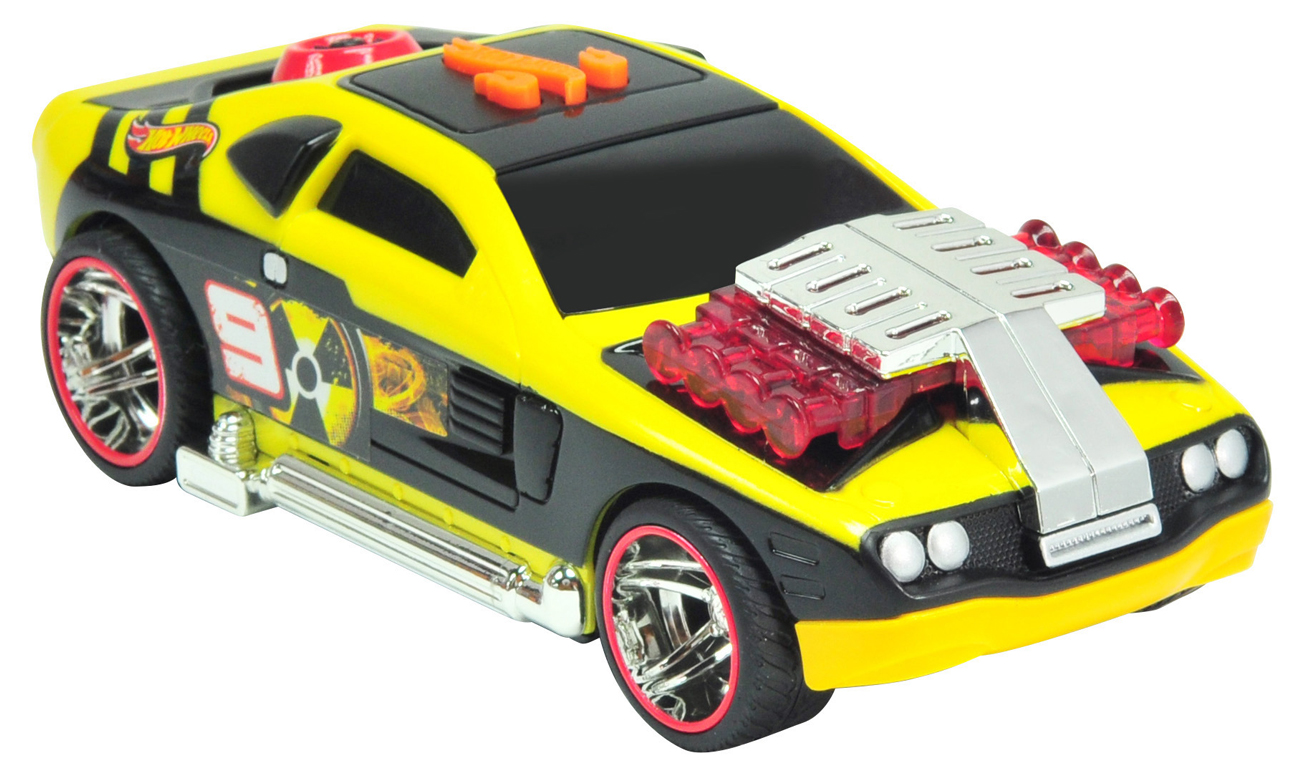 Dumel Toy State Hot Wheels Flash Drifter - Hollowback