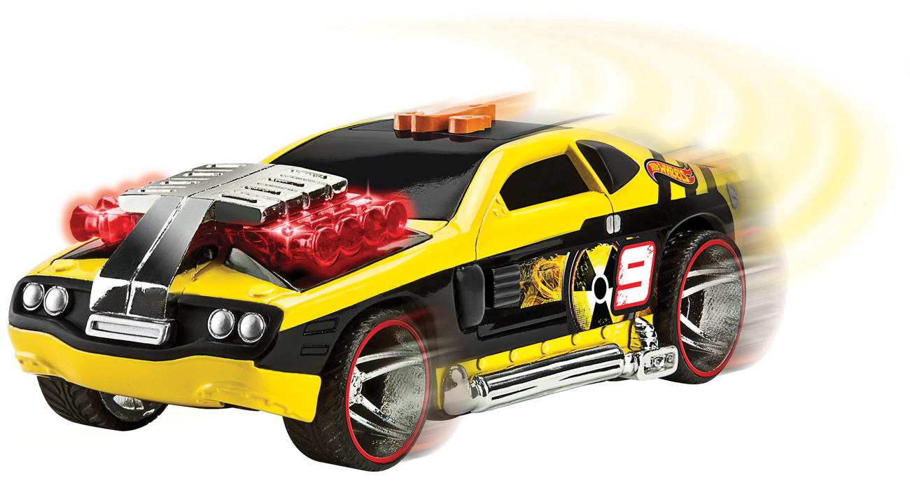 Hot Wheels Flash Drifter