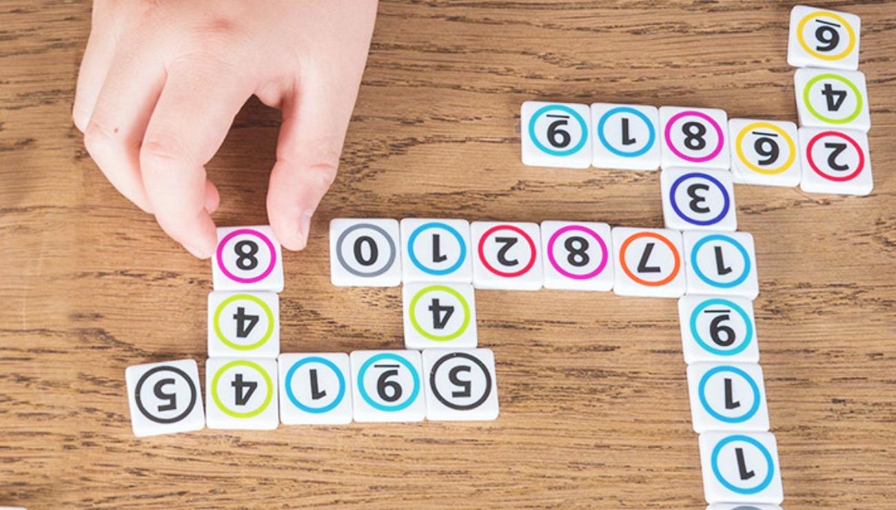 gra matematyczna dla dzieci dumel