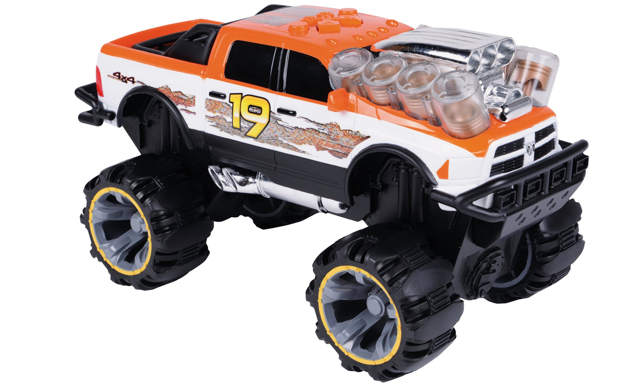 Toy State Piston ThumperRAM 1500 90632
