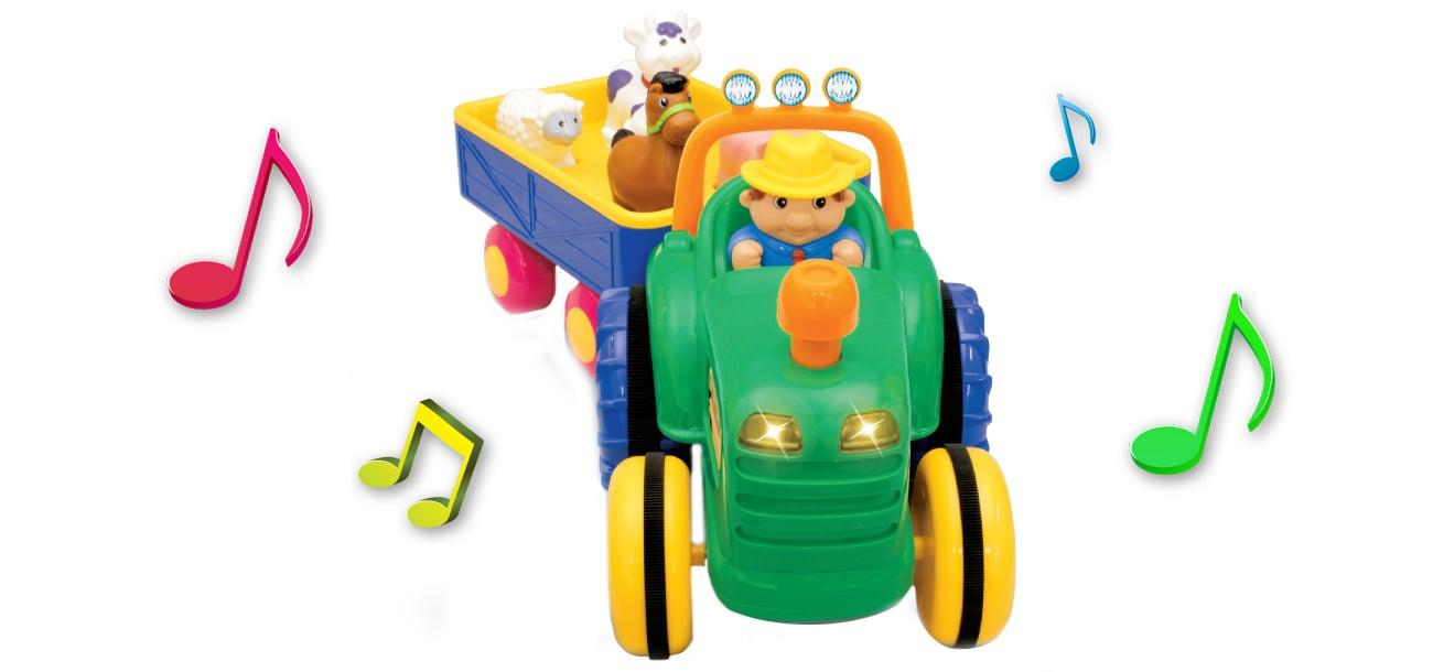 test traktor farmer dumel discovery