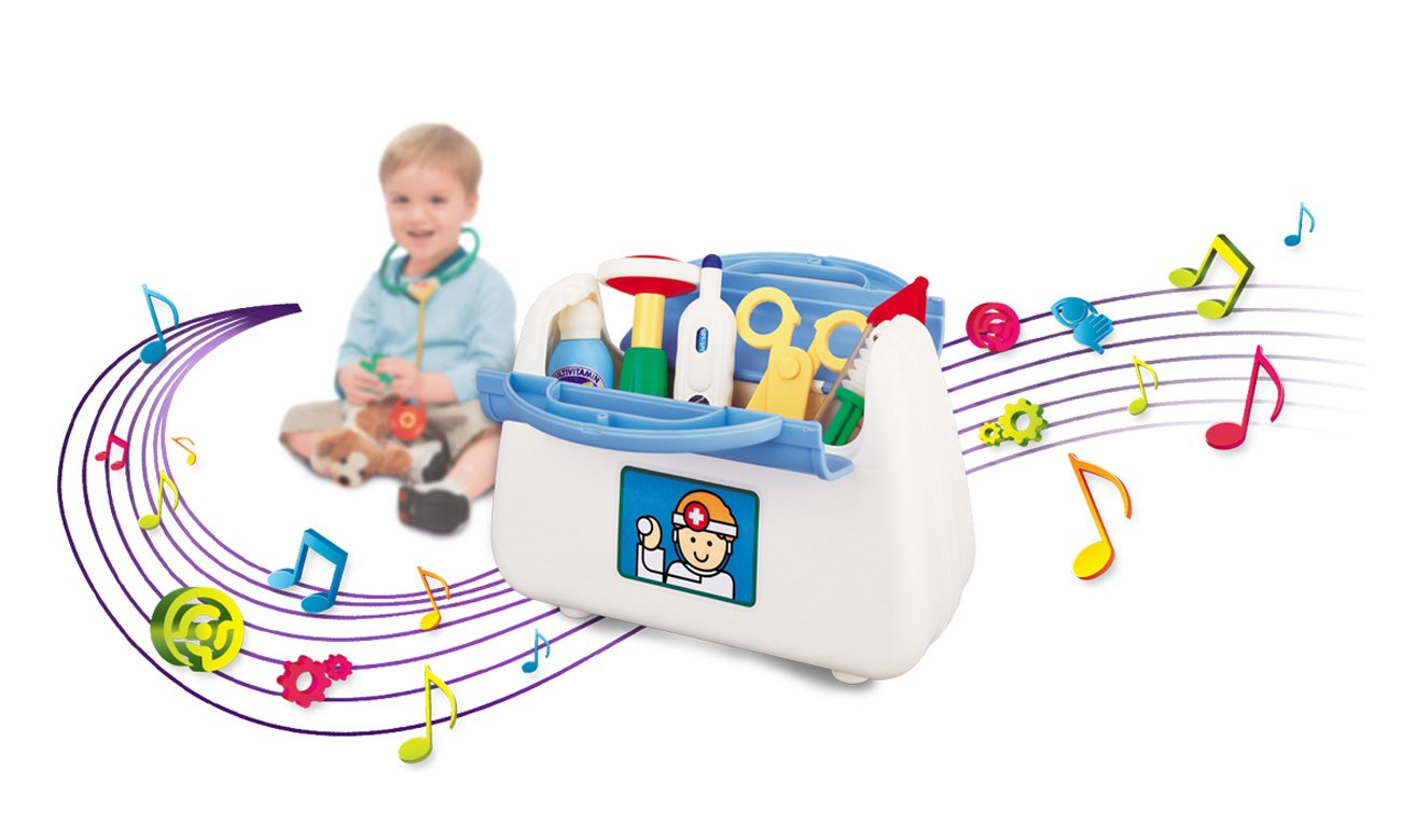 mały doktor zabawka dla dzieci