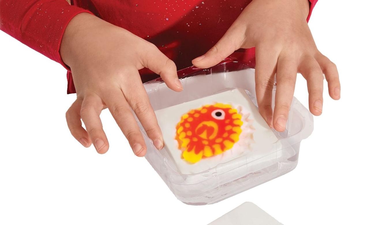 zestaw aqua gelz do zabawy