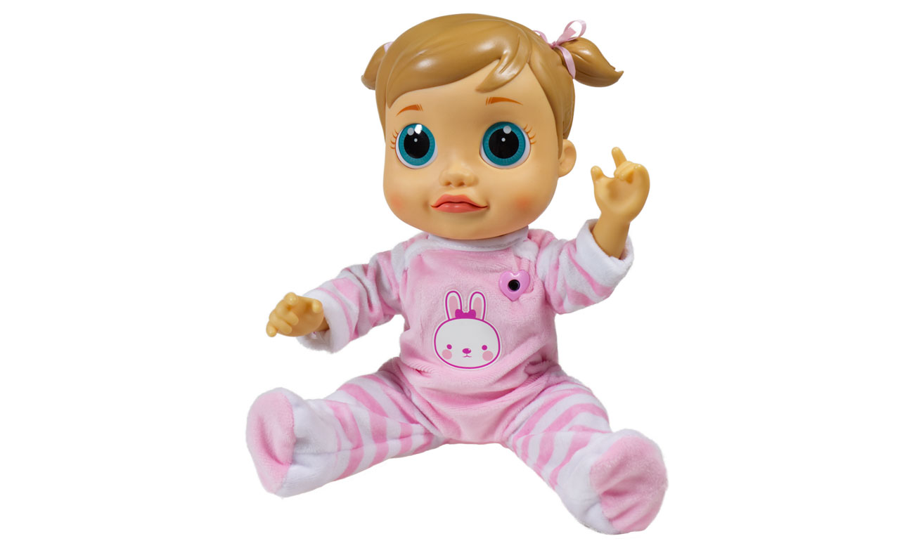 Epee Emma - mówiąca lalka 38cm