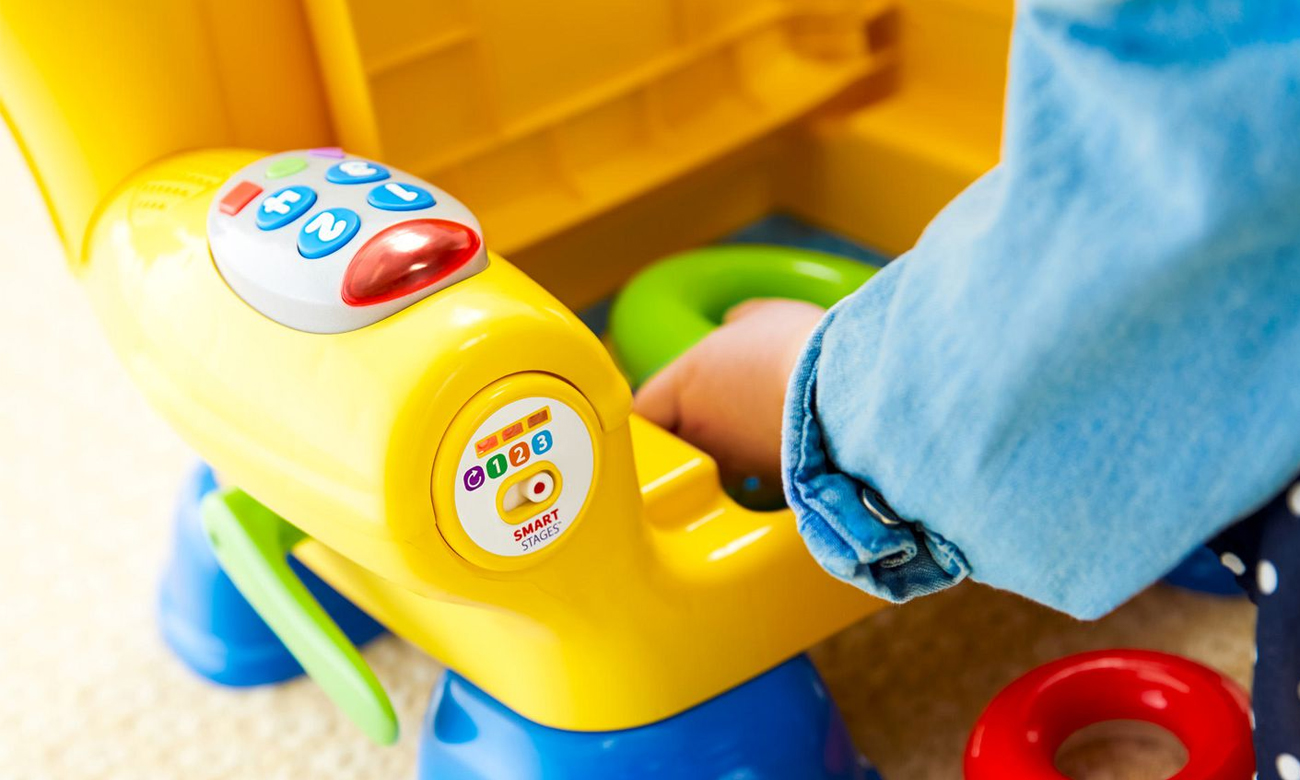 fisher price fotelik