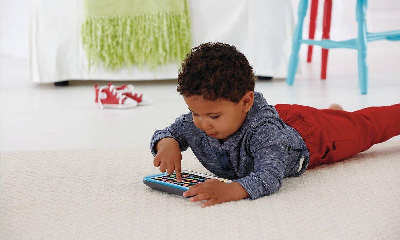 tablet dla dziecka
