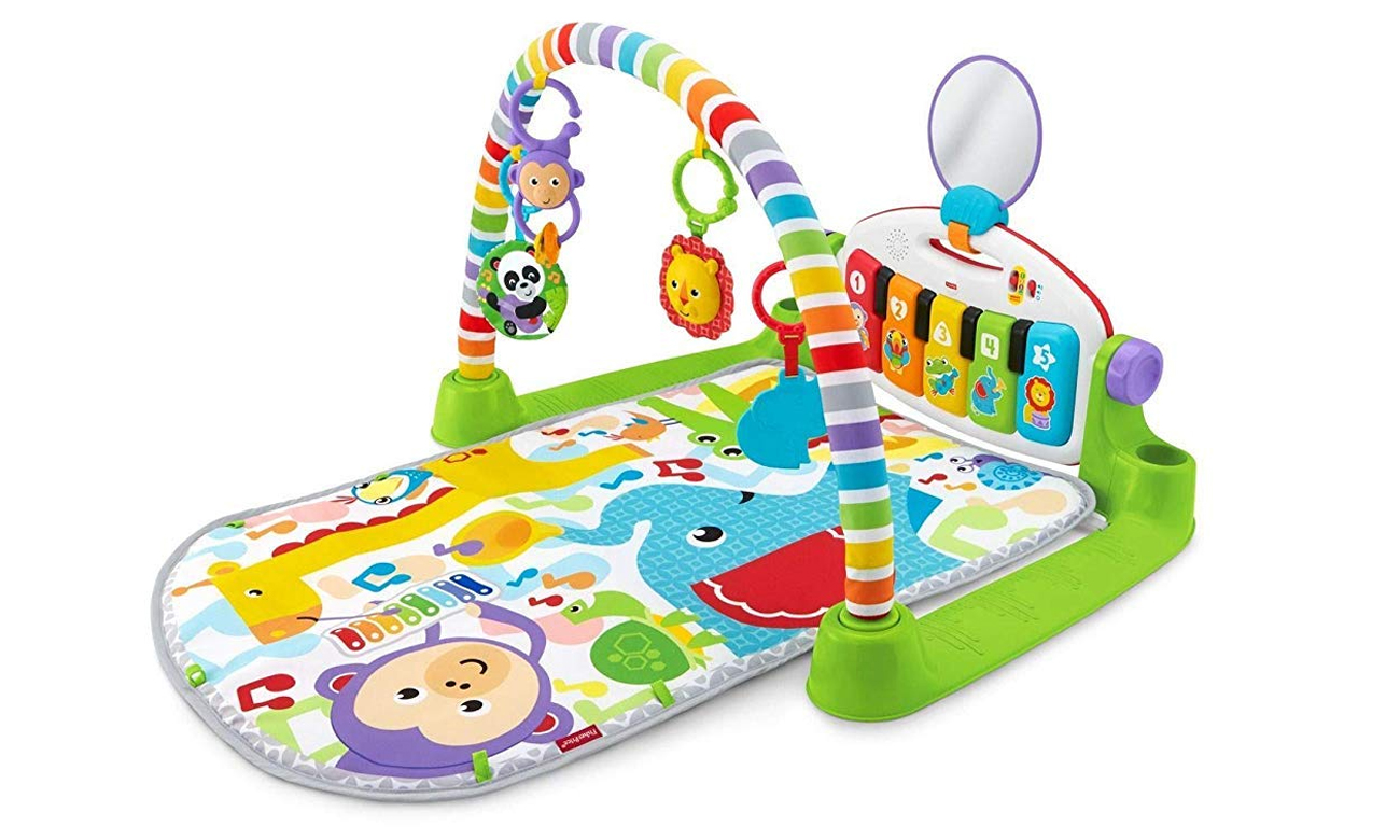 fisher price FWT18