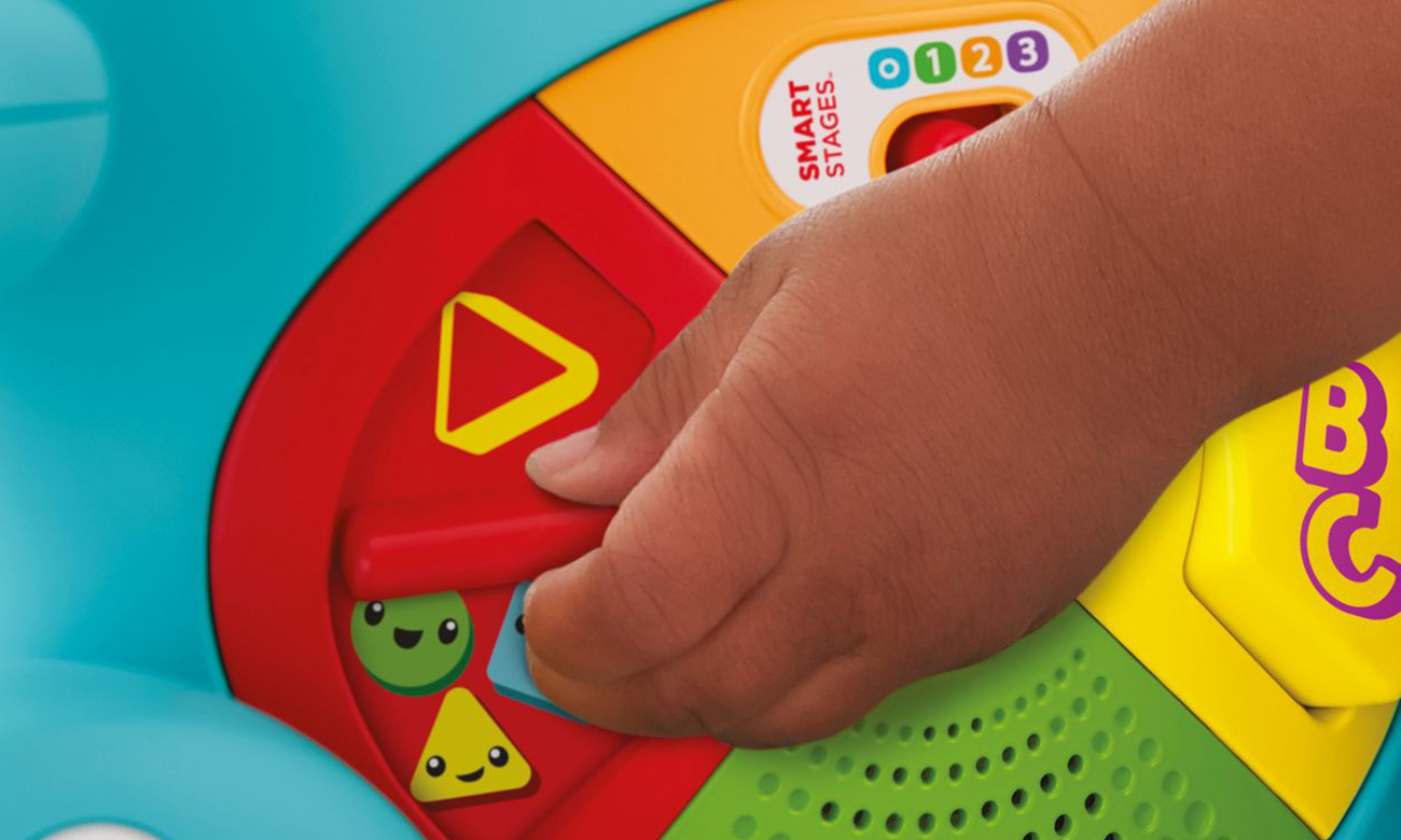 poziomy nauki szczeniaczek interaktywny