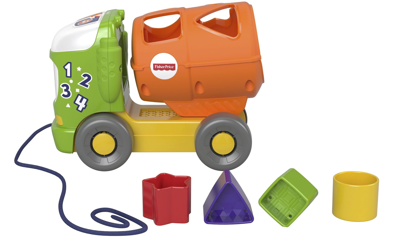 fisher price GFJ37