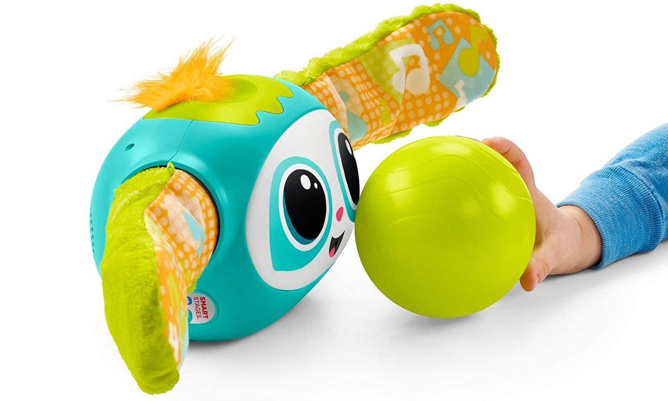 fisher price zabawka edukacyjna
