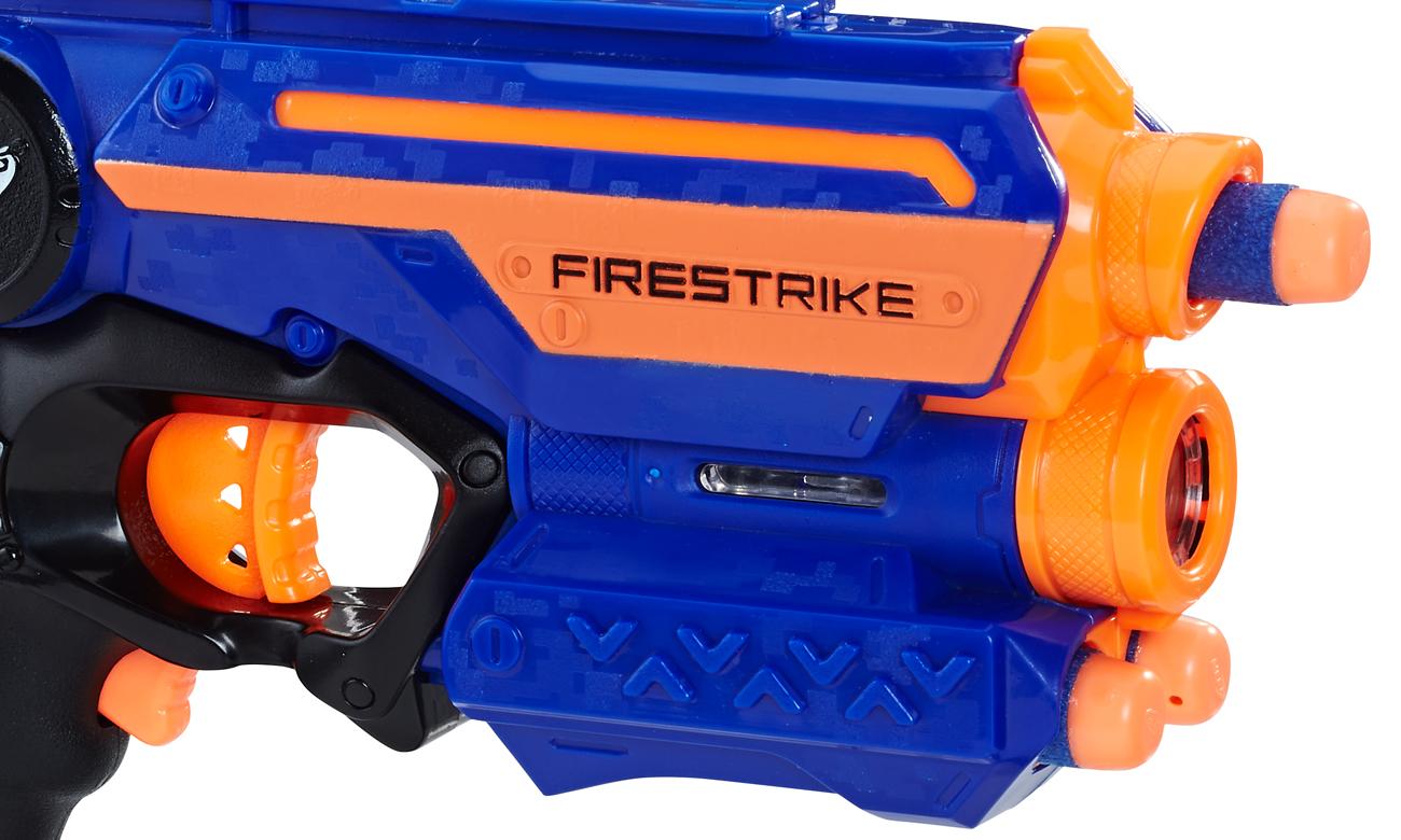 wyrzutnia firestrike