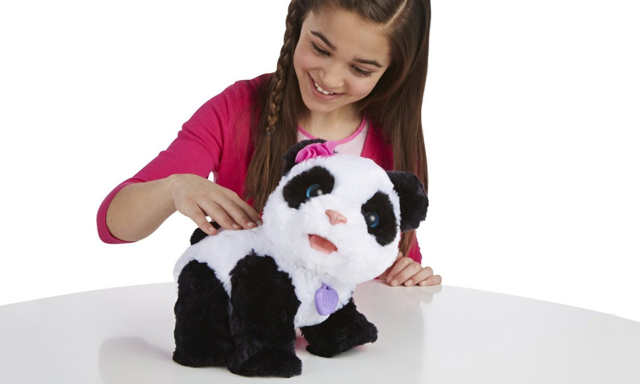 Furreal Puppy Potty Pals Exclusive Assorted