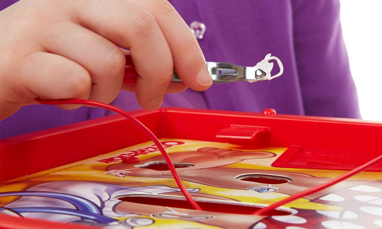 Operacja gra dla dzieci
