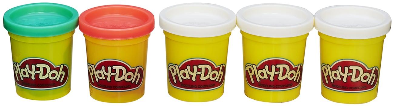 ciastolina play doh