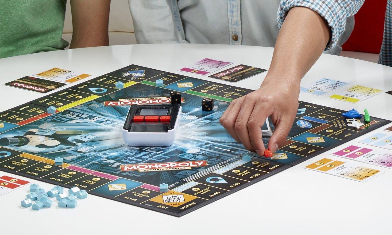 Hasbro Ultimate Banking