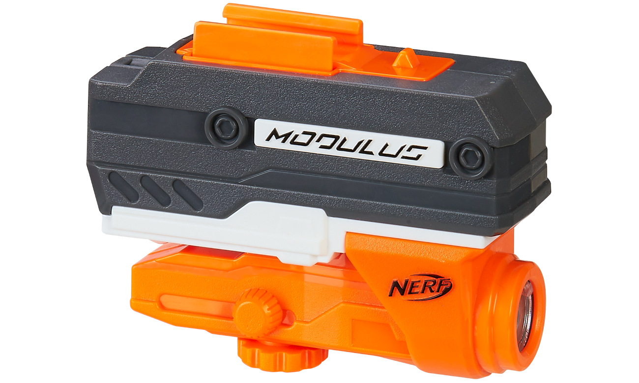 NERF N-Strike Modulus Laser Targeting Light Beam