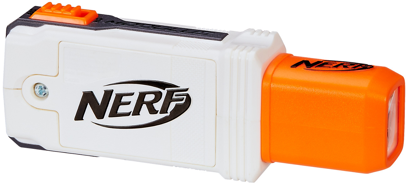 NERF N-Strike Modulus Latarka Tactical Light