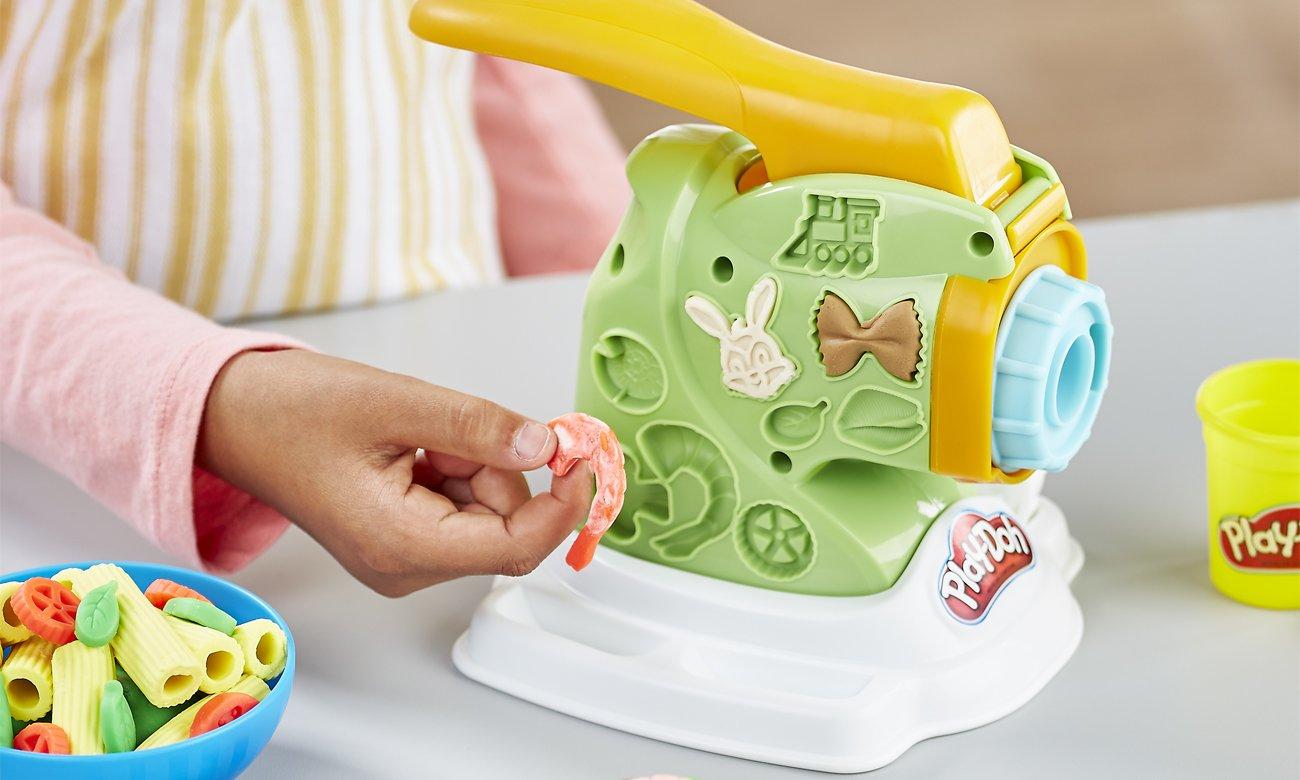 Play-Doh Lodowa Uczta