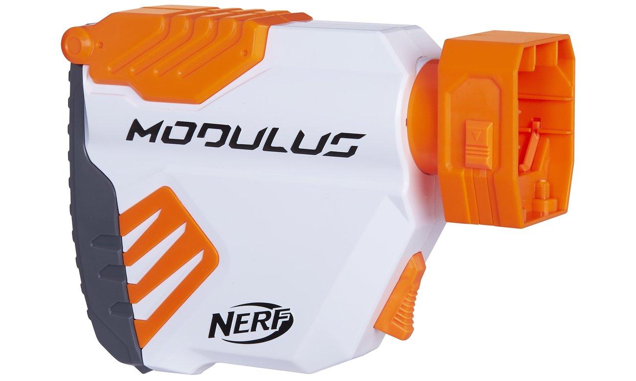 NERF N-Strike Modulus Grip Blaster
