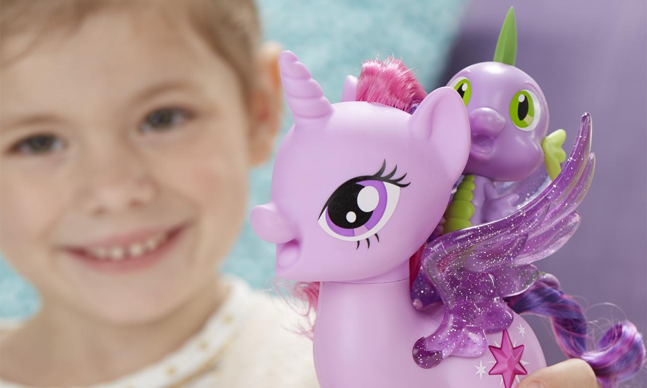 figurka twilight sparkle