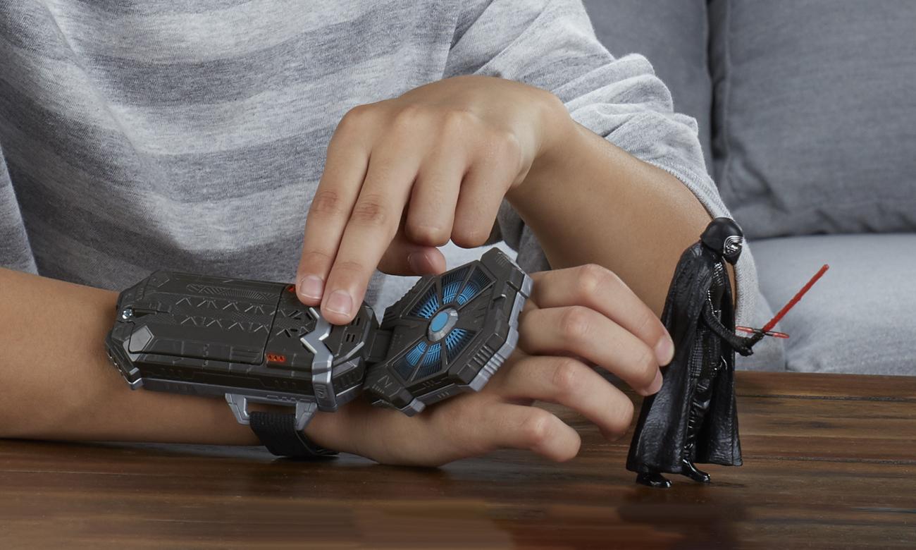 Hasbro Star Wars E8 Force Link Zestaw startowy