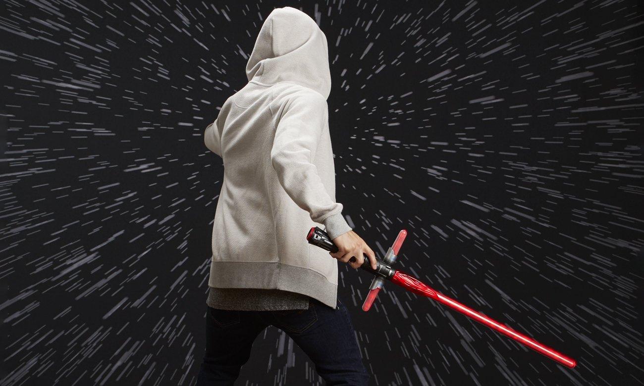 miecz świetlny dla dzieci