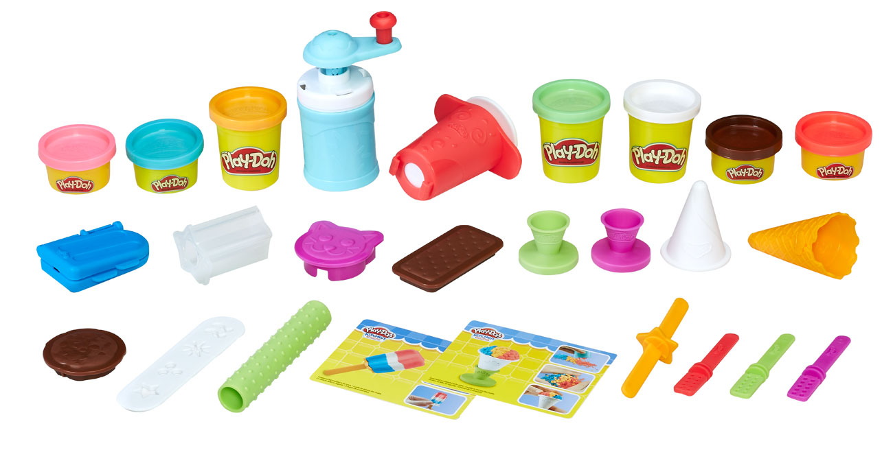 Play-Doh ciastolina E0042