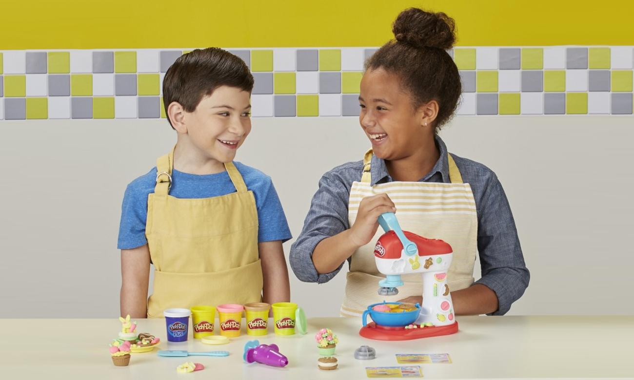 Zabawki Play-Doh Mikser E0102