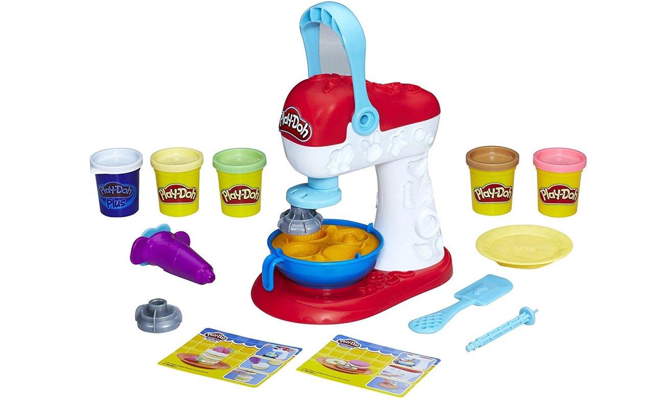 Zabawka kreatywna hasbro E0102 Play-Doh
