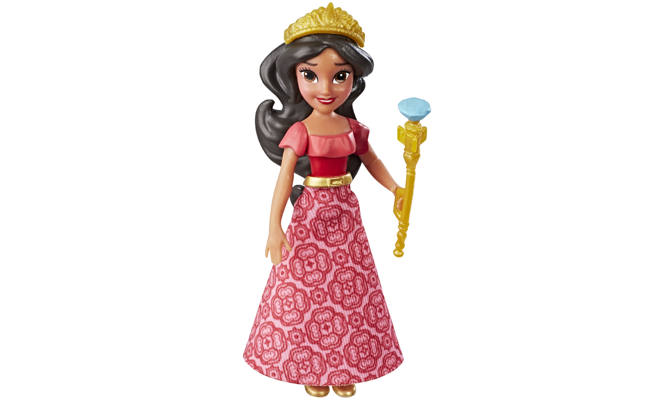 Hasbro Disney Princess Elena z Avaloru