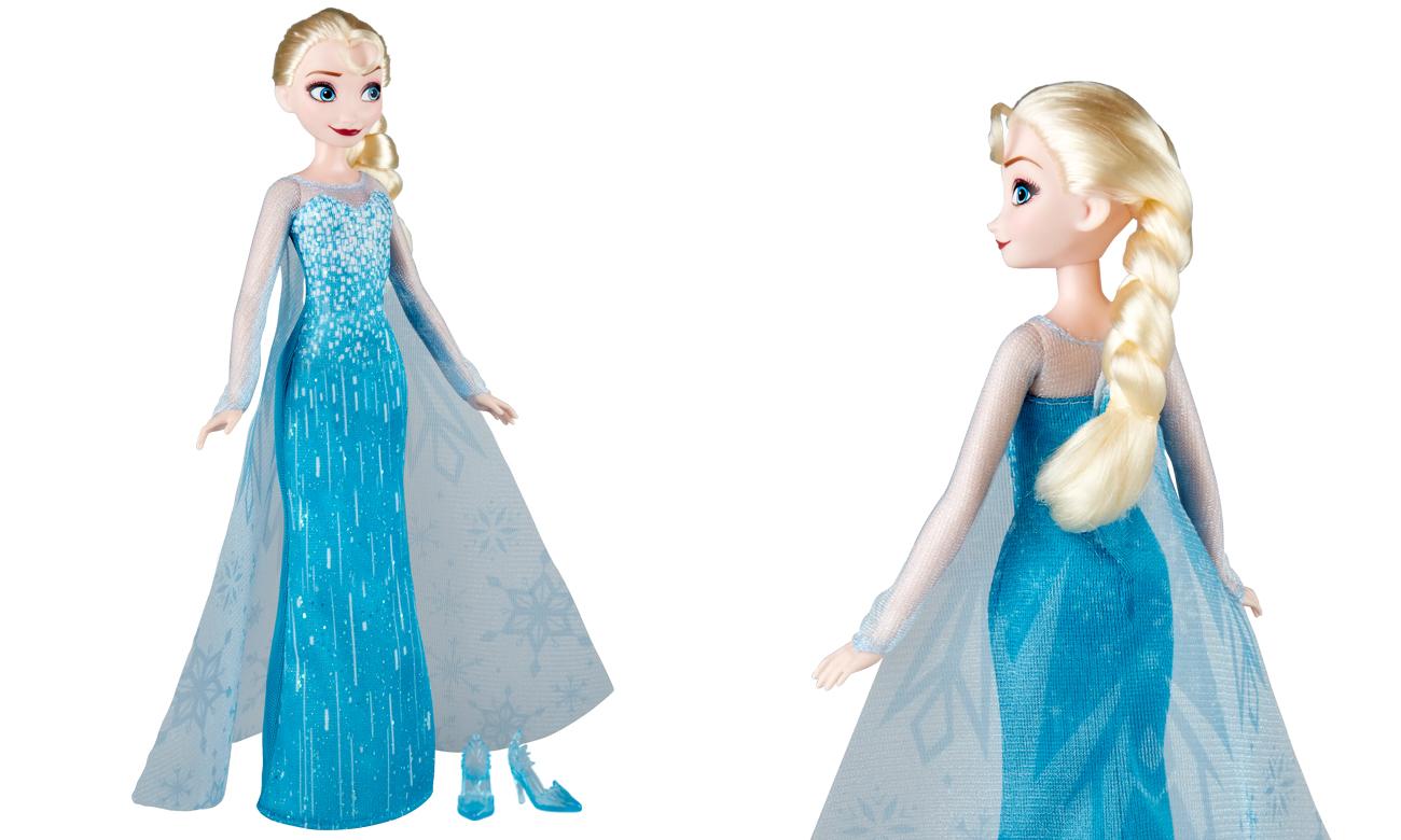 Hasbro Disney Frozen Elsa  E0315