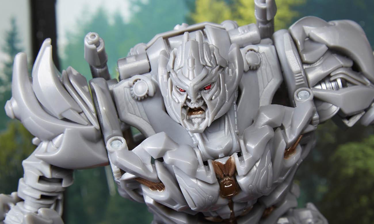 figurka transformers