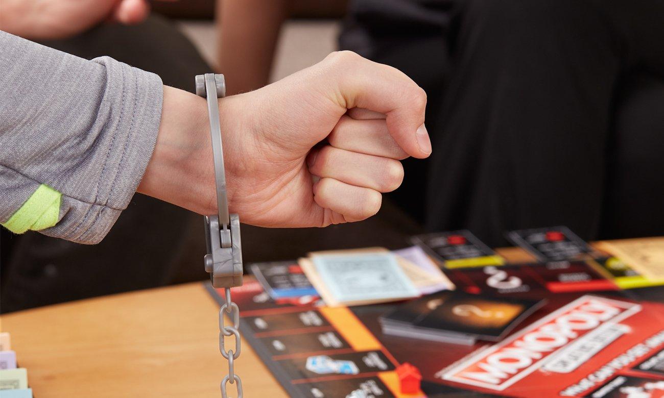 monopoly dla oszustów