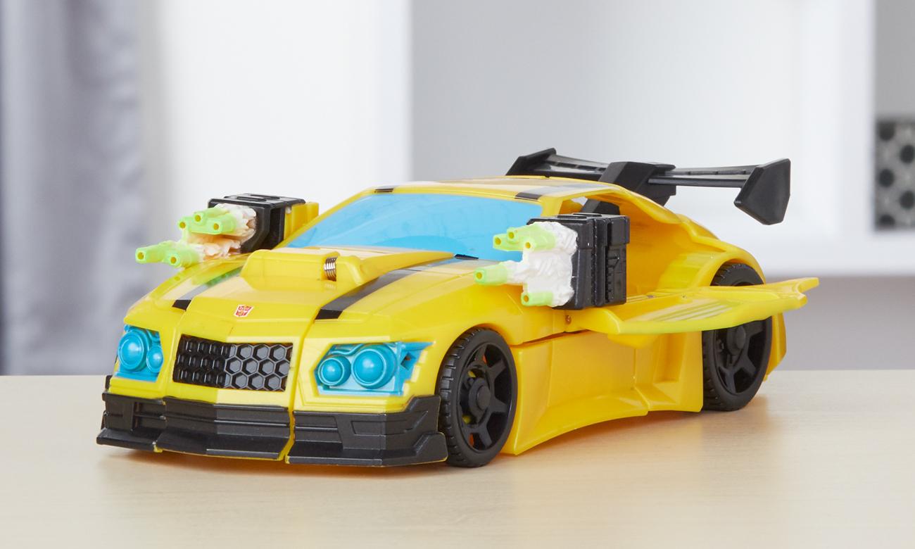 figurka transformers optimus prime