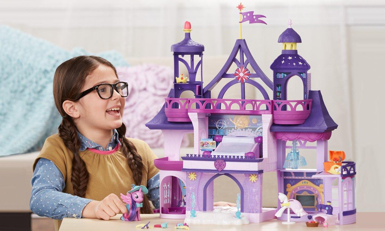 Hasbro My Little Pony Magiczna Szkoła Przyjaźni Twilight Sparkle