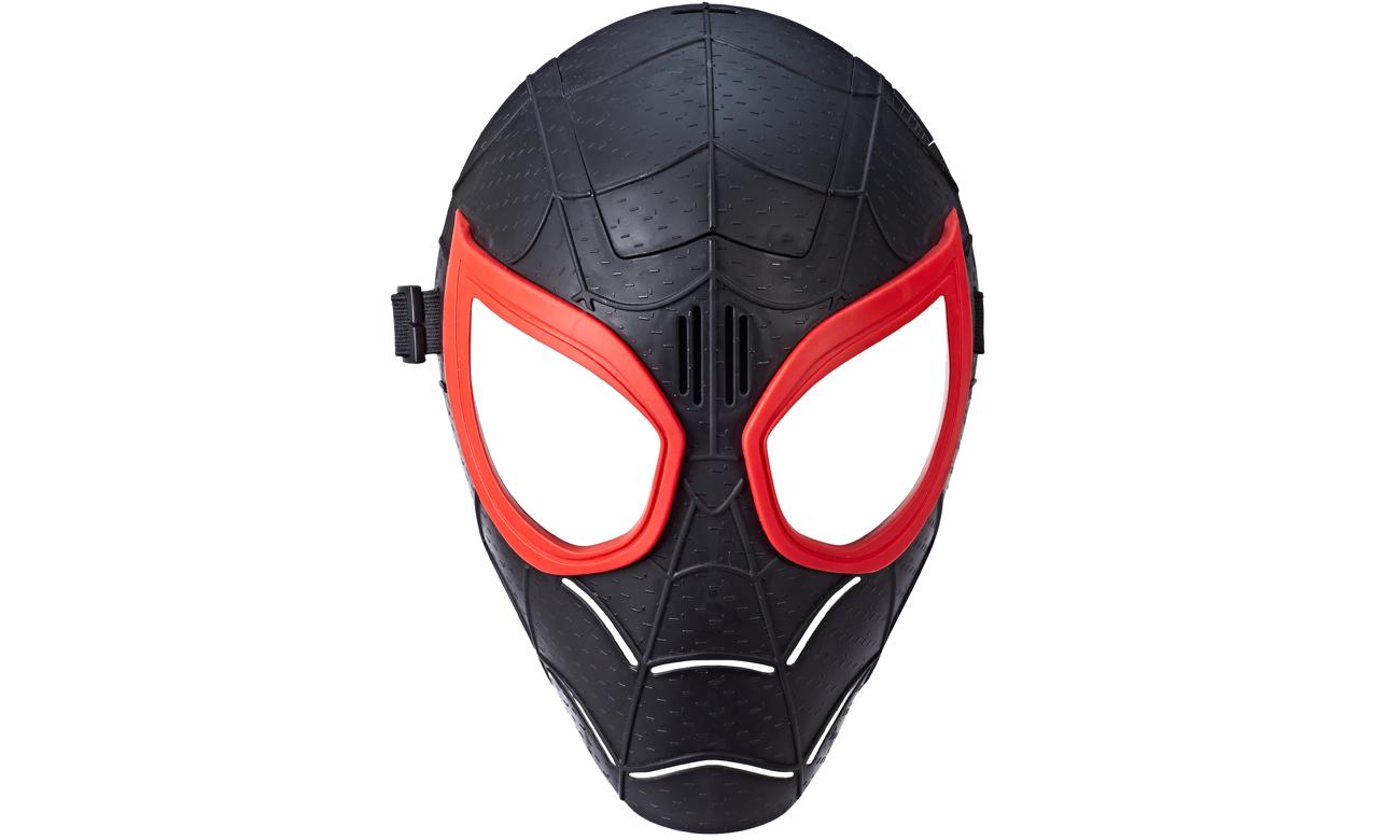 Hasbro Spiderman Uniwersum Maska Spidermana