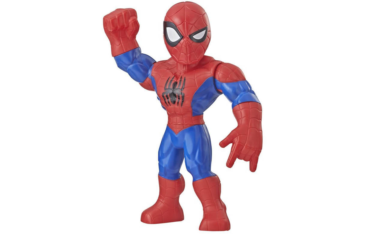 Hasbro Figurka Marvel Super Hero Mega Mighties Spiderman