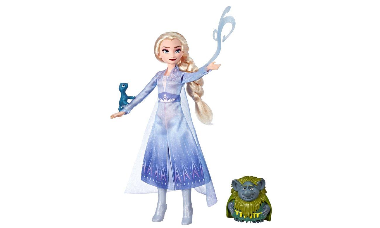 Hasbro Disney Frozen 2 Elsa i Pabbie