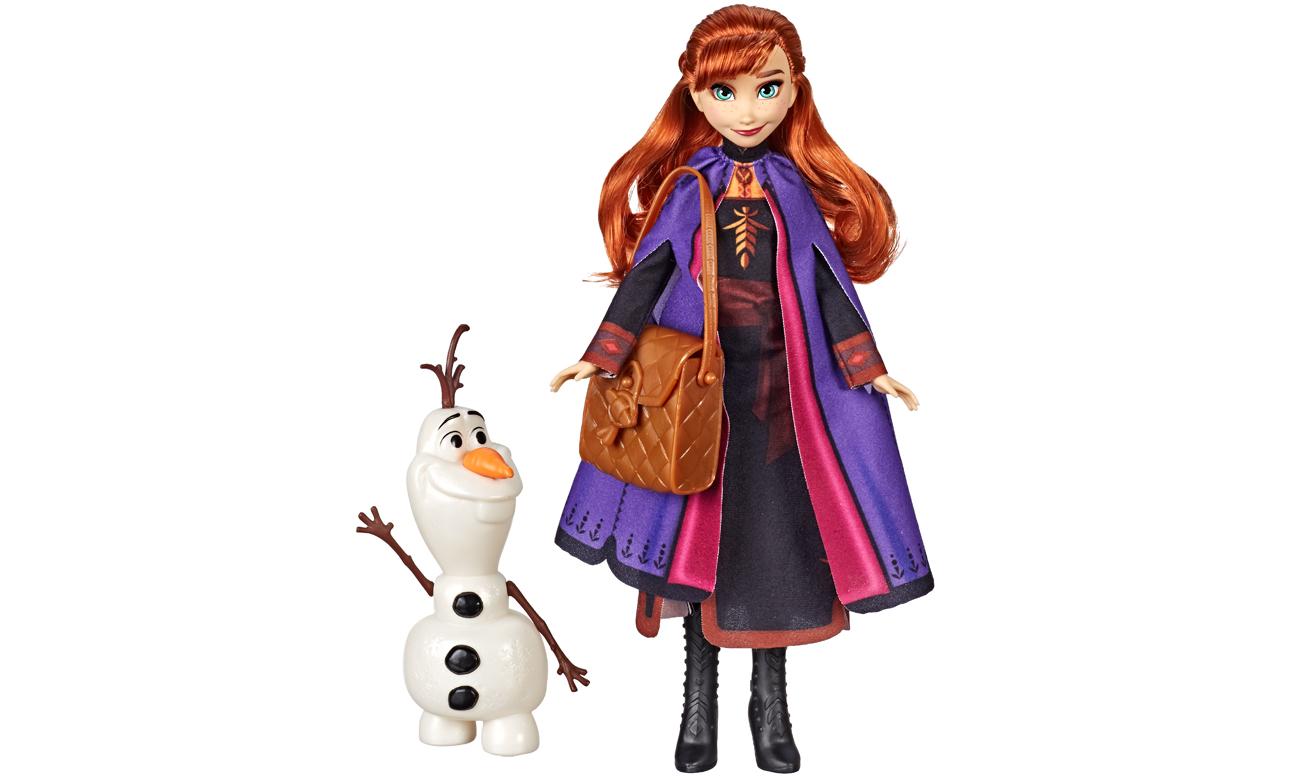 Hasbro Disney Frozen 2 Anna i Olaf