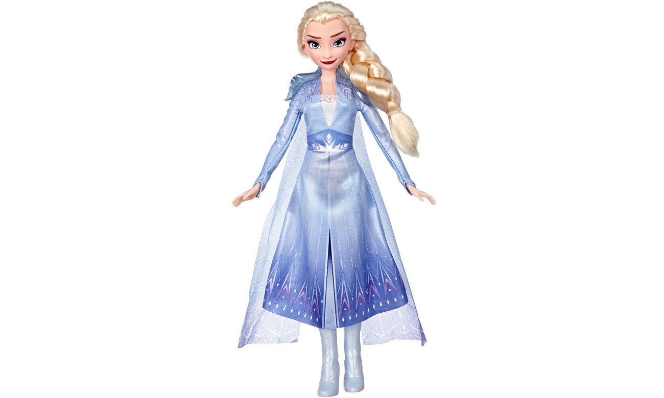 Hasbro Disney Frozen 2 Elsa