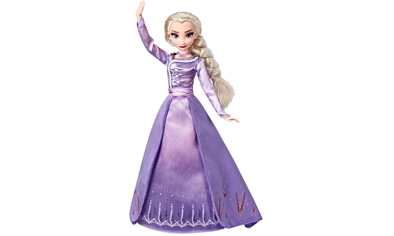 Hasbro Disney Frozen 2 Elsa z Arendelle