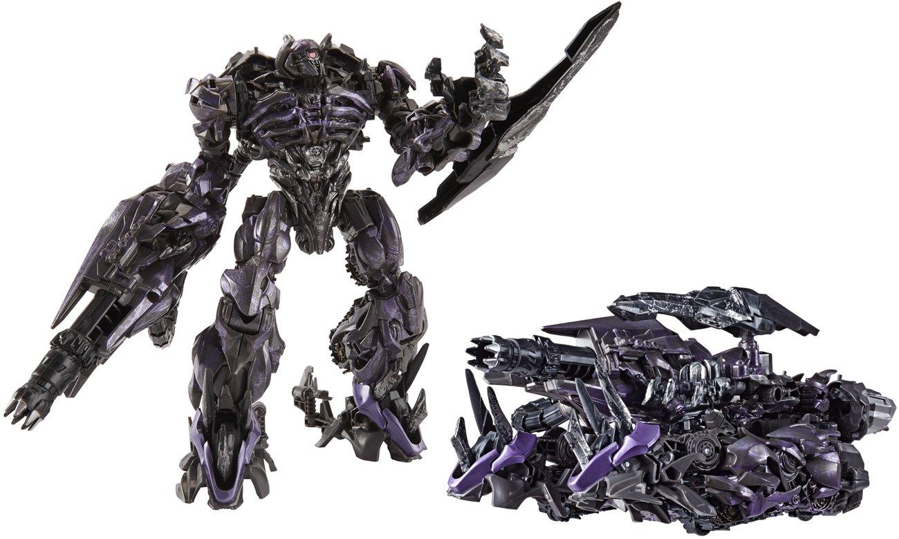 Hasbro Transformers Studio Series Leader Shockwave