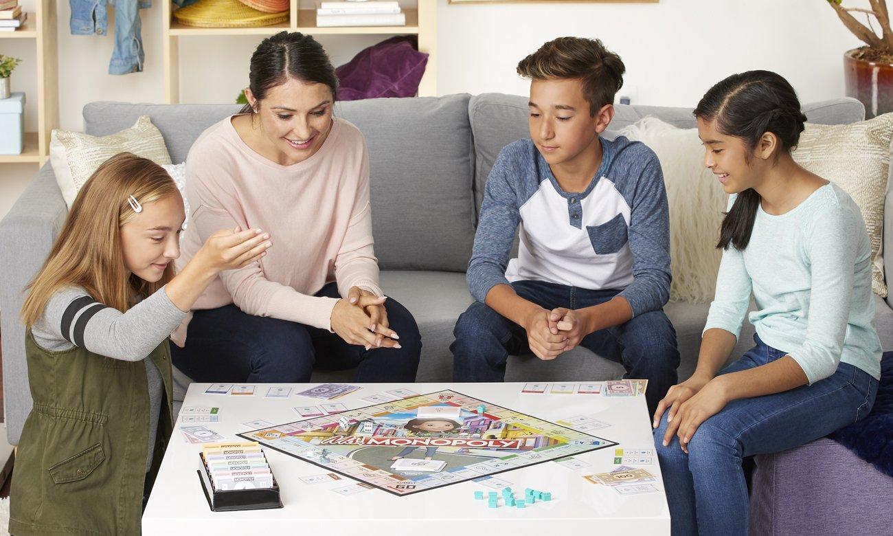 Hasbro Panna Monopoly