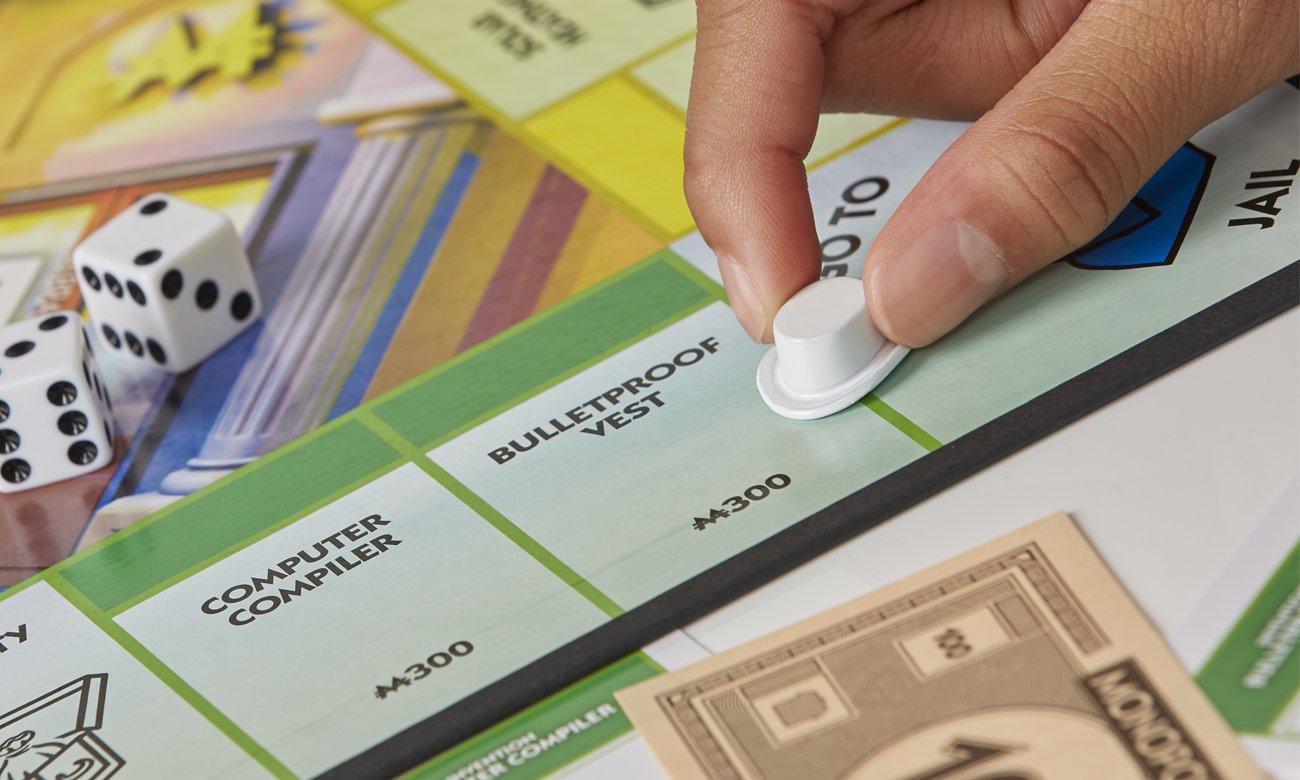 gra monopoly dla kobiet