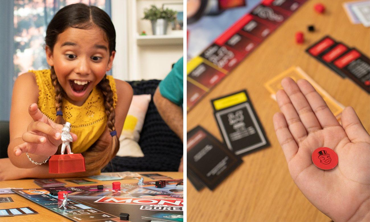 monopoly dla przegranych