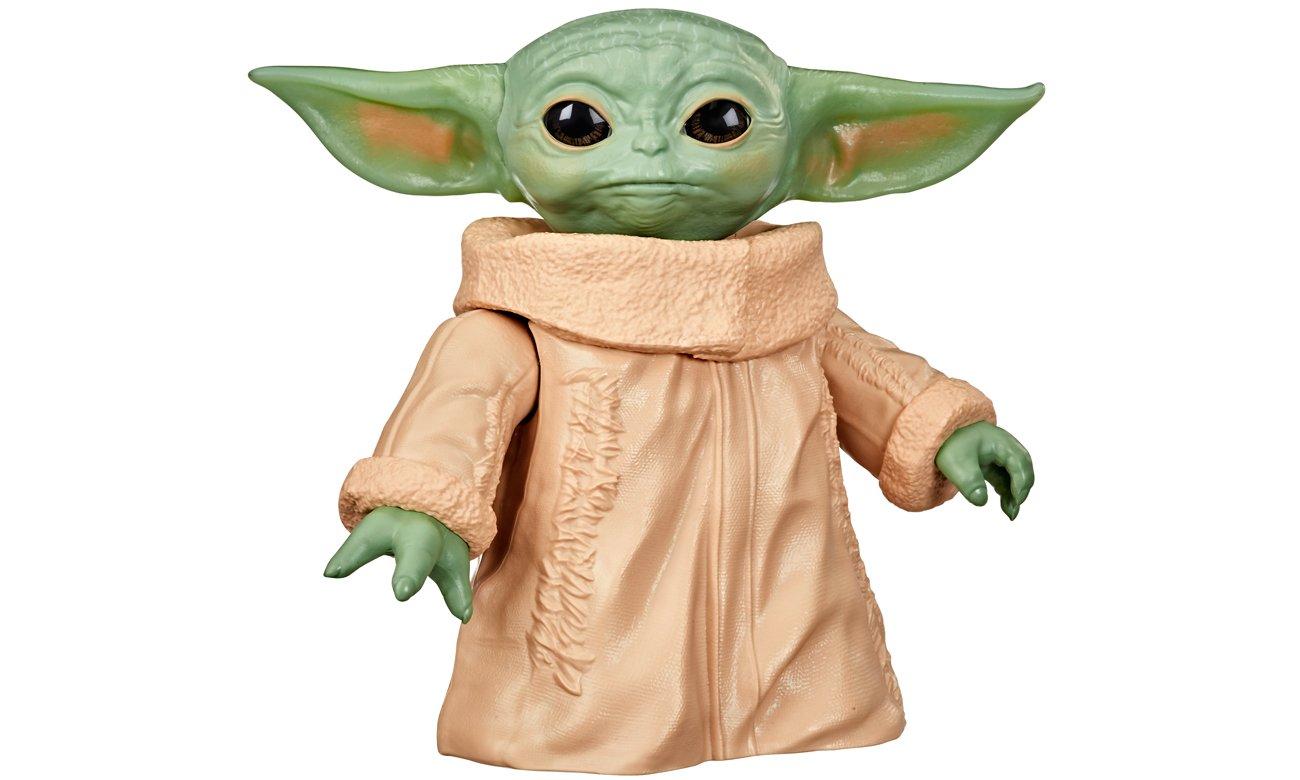 Hasbro Mandalorian Baby Yoda