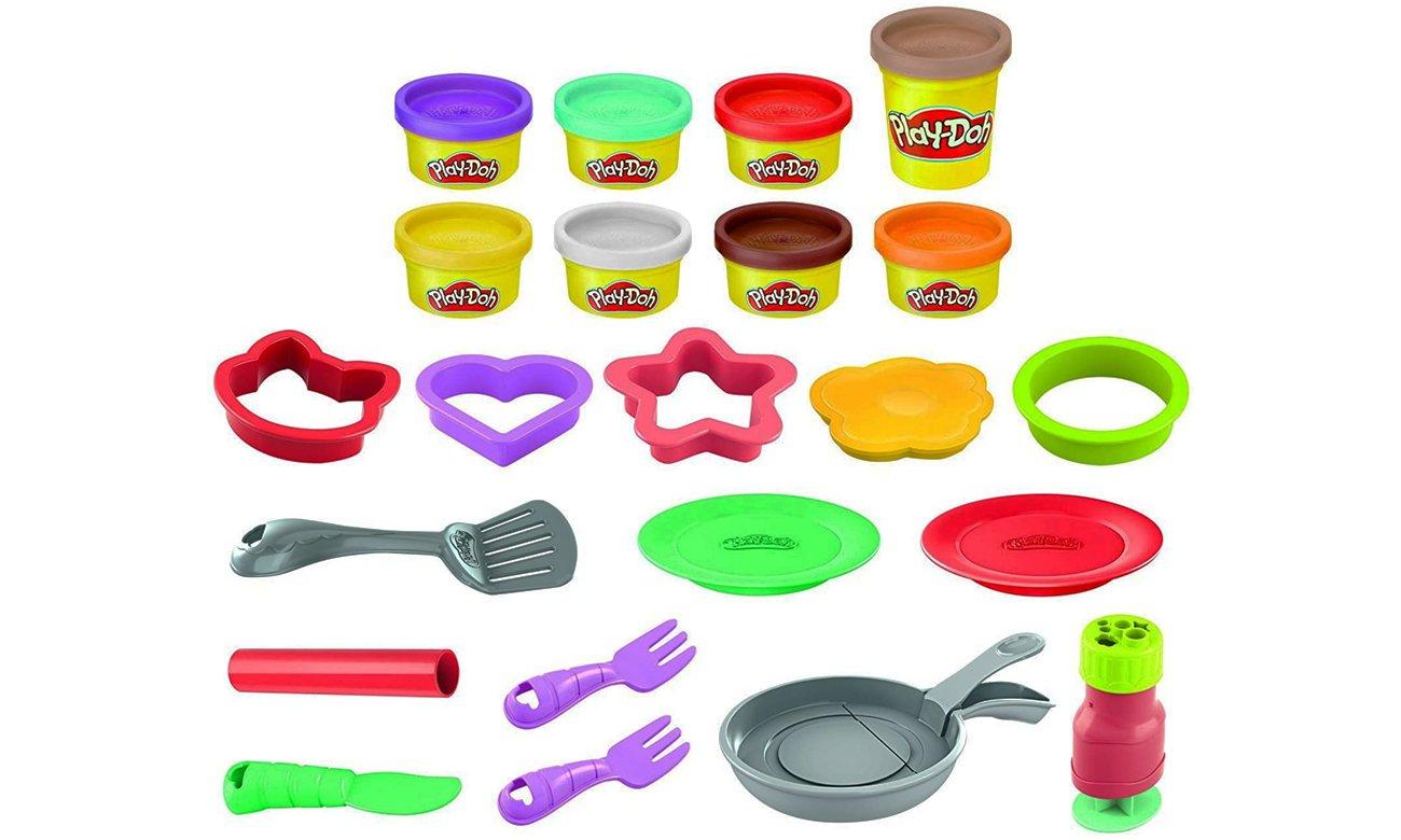 Play-Doh Zestaw Pancakes