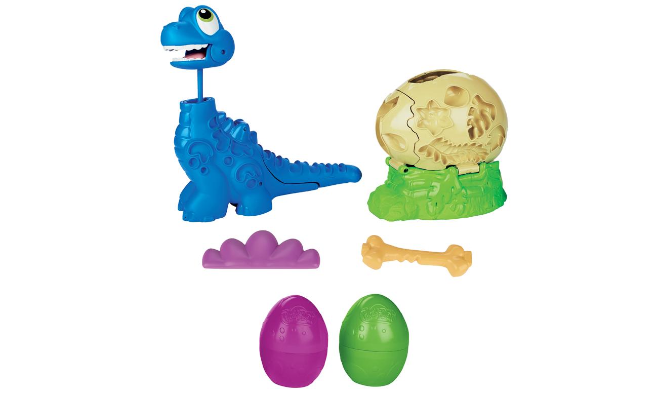 Play-Doh Dino Crew Bronto